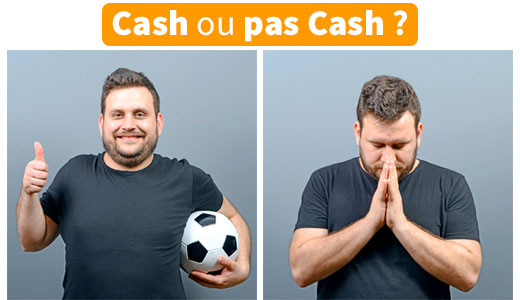 Cash-out aux paris sportifs